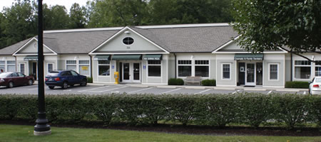 Southbury Obstetrician